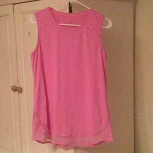 Athleta MT tank